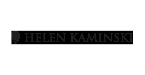 Logo of Helen Kaminski