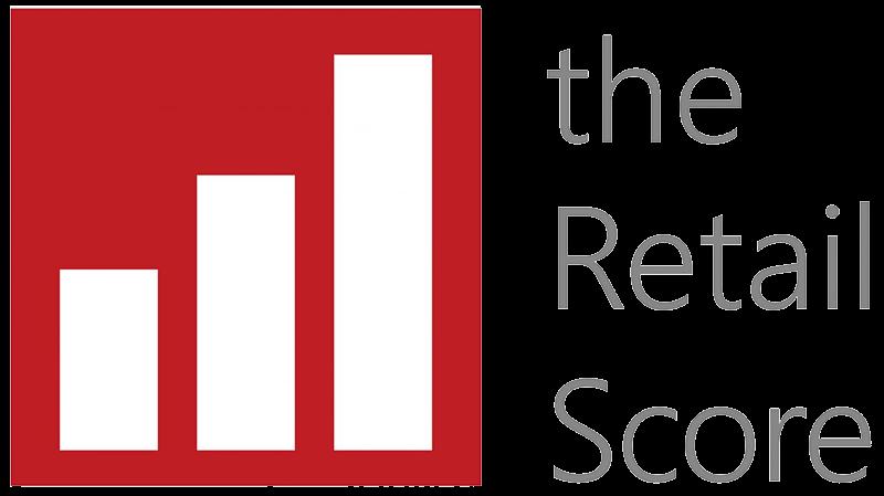 Logo of The Retail Score